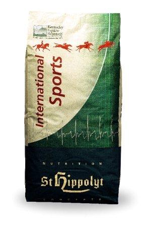 St HIPPOLYT Mieszanka sportowa International Sports Champions Claim- 20kg