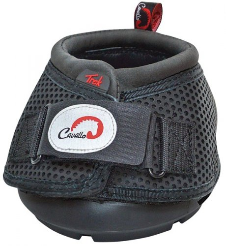 Buty dla konia - CavalloTrek Regular Sole