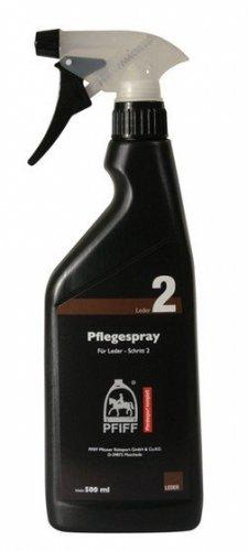 Pfiff - Spray konserwujący do skóry- krok 2