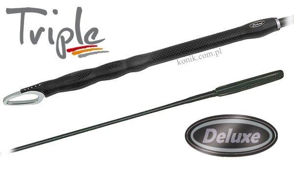 Bat ujeżdżeniowy Triple-Balance DELUXE - FLECK