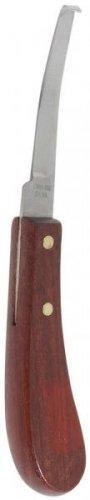 Nóż do kopyt prawy wąski - BUSSE