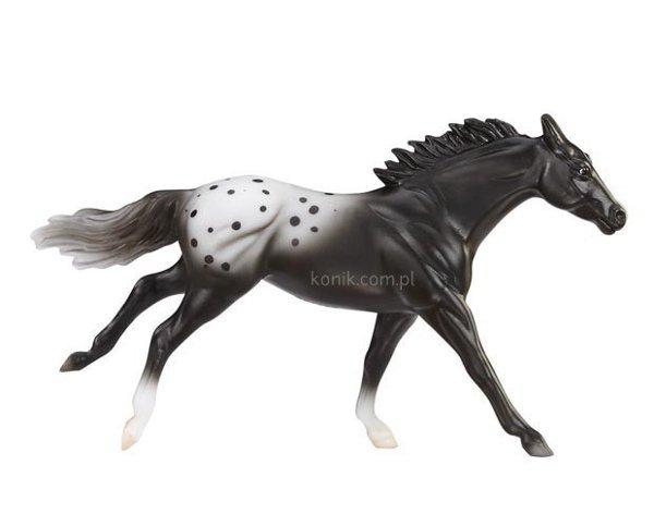 Figurka koń sportowy Appaloosa - BREYER