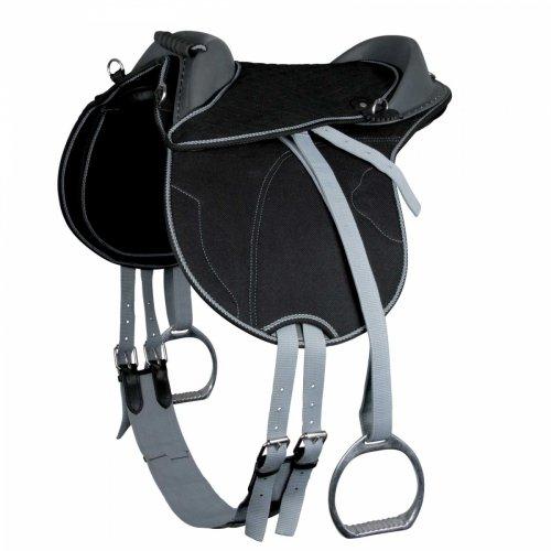 Siodło /gapa / pad do jazdy konnej dla dzieci