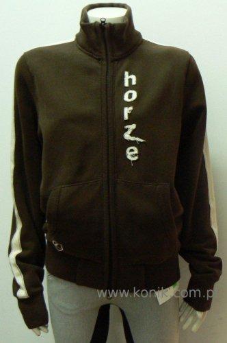 Bluza Horze - Royal Equus szara