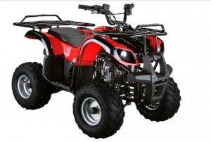 MINI QUAD ATV ROMET XM110 OFF ROAD