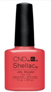 CND Shellac - Jelly Bracelet