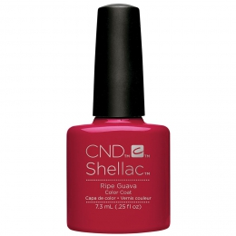 CND Shellac - Ripe Guava 7,3 ml