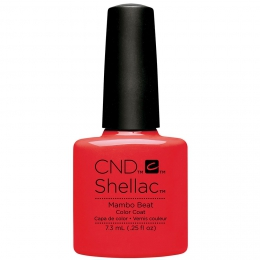 CND Shellac - Mambo Beat 7,3 ml