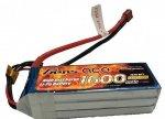 Akumulator GENS ACE 1600mAh 11,1V 40C 3S1P