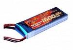 Akumulator GENS ACE 1600mAh 7,4V 40C 2S1P
