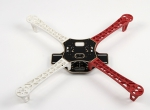 RAMA Q450 V3 GLASS FIBER QUADROCOPTER