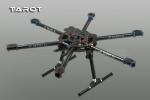 Hexacopter Tarot FY680 Rama