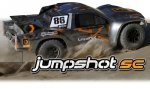 JUMPSHOT SC 1/10 2WD ELECTRIC SHORT COURSE TRUCK