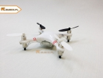 QUADCOPTER CG022 DRON 2,4 GHZ