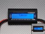 Turnigy 130A Watt Meter and Power Analyzer