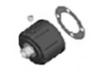 Throttle Gear Box - Pokrywa zębatek dyferencjału