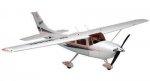 Cessna 182 EP Ripmax - Rozp: 1206mm - Silnik 3F - Reg 3F 40A