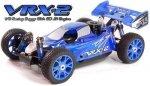 VRX 2 Nitro Buggy