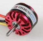 Silnik bezszczotkowy RAY C3530/10