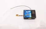 River Hobby 2.4GHz Receiver
