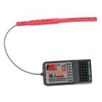 Odbiornik FS-R6B FlySky 2.4Ghz 6CH receiver for RC FS-CT6B TH9x