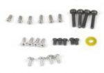 Zestaw śrubek i wkrętów mocujących Nowy kod produktu:000399