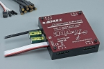 Regulator obrotów EMAX Multirotor 4 x 30A
