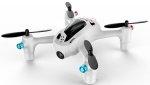 Dron Quadrocopter Hubsan X4 H107D+ Najnowszy model