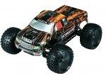 Samochód terenowy Monstertruck Detonator 4WD RtR, Reely, 1:10