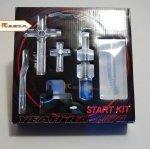 Yeah Racing Start Kit - Zestaw startowy do aut spalinowych
