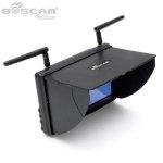 Monitor Ekran LCD FPV Boscam 7 D2 5.8Ghz 32CH Diversity