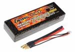 Akumulator Gens Ace 7000mAh 7,4V 50C 2S2P Hard Case