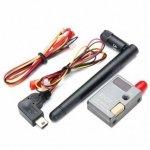 Boscam FPV 32CH 5.8G 600mW Wireless Transmitter AV Video Transmi