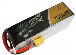 Akumulator Tattu 7000mAh 18.5V 25C 5S1P