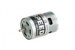 Silnik Graupner SPEED 500 RACE E 7,2V