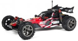 Model RC ARRMA Raider 2WD Bls RTR 1/10