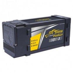 Akumulator Tattu Plus 2.0 18000mAh 22,2V 15C 6S1P