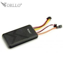 Lokalizator Gps Gsm Samochodowy Alarm samochodowy ORLLO SPY-CAR