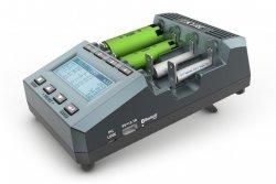 SkyRC MC3000 ładowarka analizator 18650, AA/AAA, LiPo, LiFePo4, NiZn, LiIon, NiCd, NiMh, Eneloop