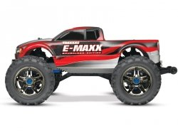 Traxxas E-Maxx 1:10 Brushless TQi Bluetooth TSM RT