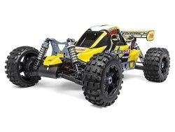 MAVERICK BLACKOUT XB - PETROL RTR 1/5 BUGGY