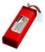 VTEC LiPo 2S2P 8000 / 25C