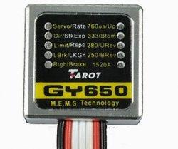 Żyroskop Tarot GY650
