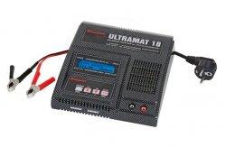 Ładowarka Graupner Ultramat 18
