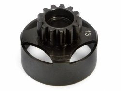RACING CLUTCH BELL 13 TOOTH (1M)