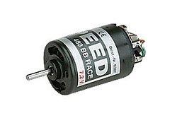 Silnik szczotkowy Graupner SPEED 400 BB RACE 7,2V