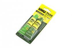 Żywica epoksydowa - UHU Plus Endfest 300 (tubka) (2 x 15 ml)