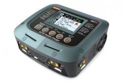 SkyRC Q200 ładowarka 4-kanałowa 200W Dual Power Quattro