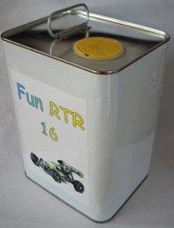 PALIWO FUN RTR - 16% 3L DO ANSMANN
