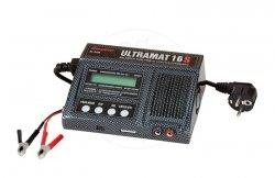 Ładowarka Graupner Ultramat 16S